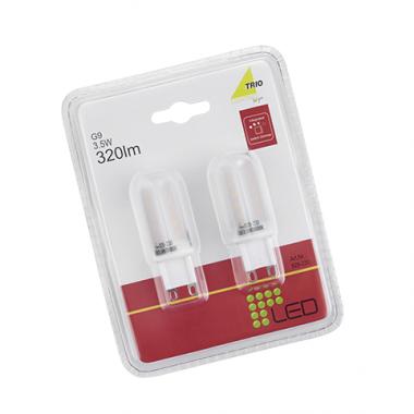 LED žárovka  G9 TR 929-230