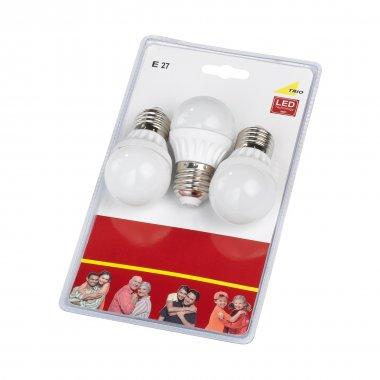 LED žárovka  E27 TR 986-63