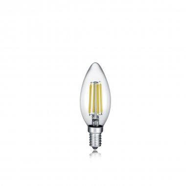 LED žárovka 4W E14 TR 989-400