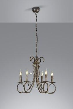 Lustr/závěsné svítidlo TR 110500528