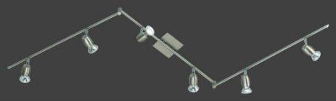 Přisazené bodové svítidlo TR 8130061-07