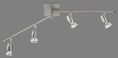 Přisazené bodové svítidlo TR 8130441-07