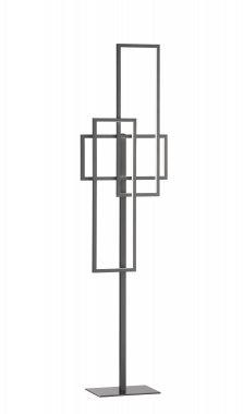 Stojací lampa WO 10099