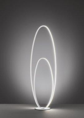Stojací lampa LED  WO 11309