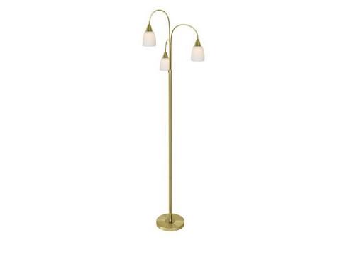 Stojací lampa LED  WO 3453.03.32.0000