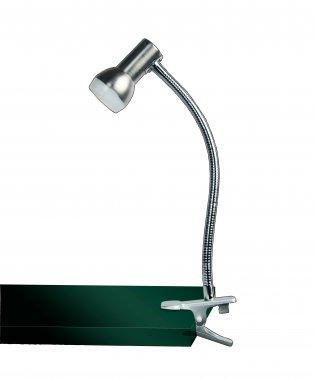 Stolní lampička na klip LED  WO 412701649007