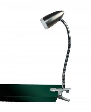 Stolní lampička na klip LED  WO 412701649008