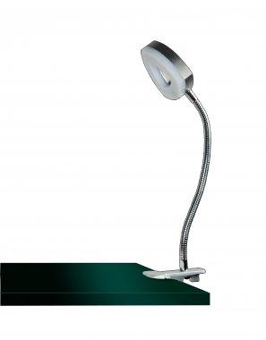 Stolní lampička na klip LED  WO 412701649010