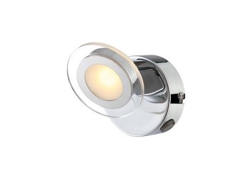 Přisazené bodové svítidlo LED  WO 4195.01.01.0000