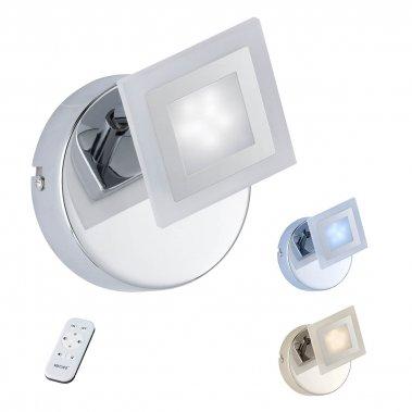 Přisazené bodové svítidlo LED  WO 4197.02.01.6500