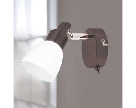 Přisazené bodové svítidlo LED  WO 4361.01.09.0000