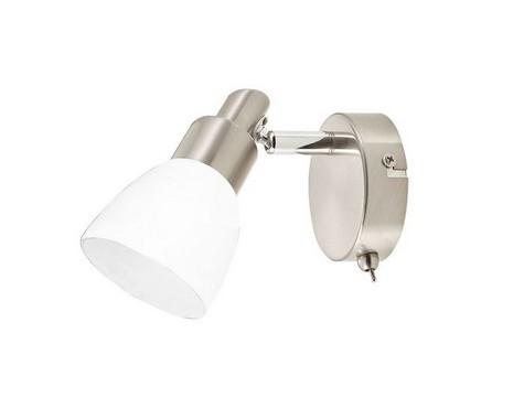 Přisazené bodové svítidlo LED  WO 4361.01.64.0000