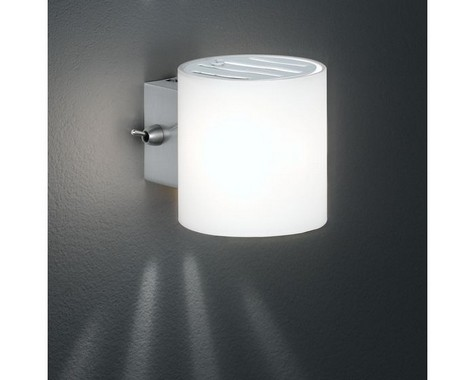 Nástěnné svítidlo WO 4451.01.64.0500