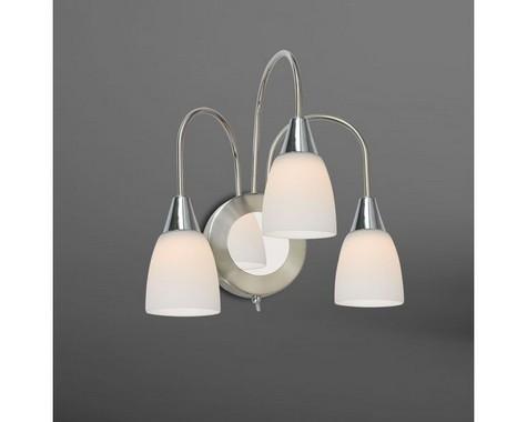 Nástěnné svítidlo LED  WO 4453.03.54.0000