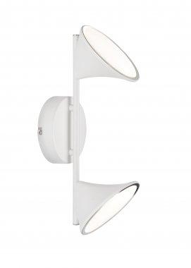 Přisazené bodové svítidlo LED  WO 4596.02.06.9000