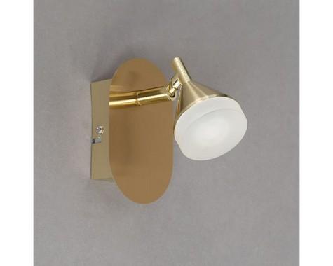 Přisazené bodové svítidlo LED  WO 4796.01.32.0000