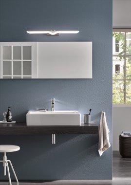 Koupelnové osvětlení LED  WO 4803.01.01.9000