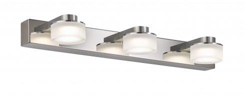 Koupelnové osvětlení LED  WO 4810.03.01.9000