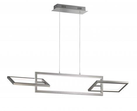 Lustr/závěsné svítidlo LED  WO 6133.03.64.9000