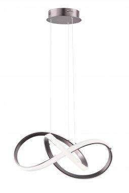 Lustr/závěsné svítidlo LED  WO 6134.01.88.9000