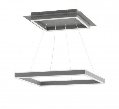 Lustr/závěsné svítidlo LED  WO 6226.02.88.9600