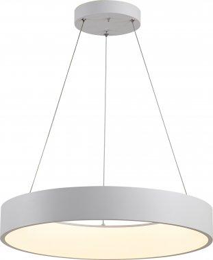 Lustr/závěsné svítidlo LED  WO 6417.01.06.9450