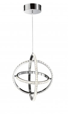 Lustr/závěsné svítidlo LED  WO 6423.03.01.9100