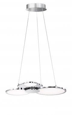 Lustr/závěsné svítidlo LED  WO 6426.03.01.9585