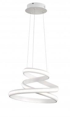 Lustr/závěsné svítidlo LED  WO 6824.01.06.9420