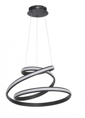 Lustr/závěsné svítidlo LED  WO 6824.01.10.9550