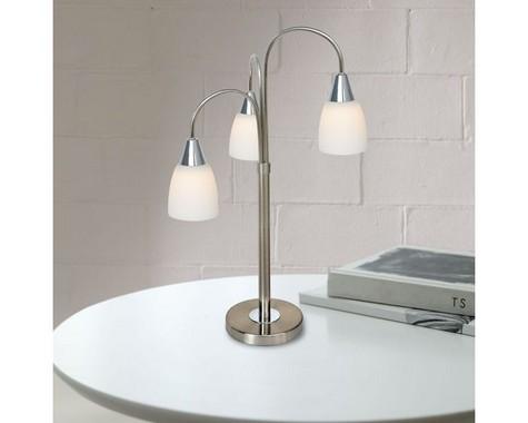 Pokojová lampička LED  WO 8453.03.54.0000