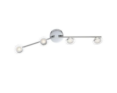 Přisazené bodové svítidlo LED  WO 9195.04.01.0500