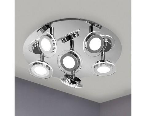 Stropní svítidlo LED  WO 9195.06.01.0000