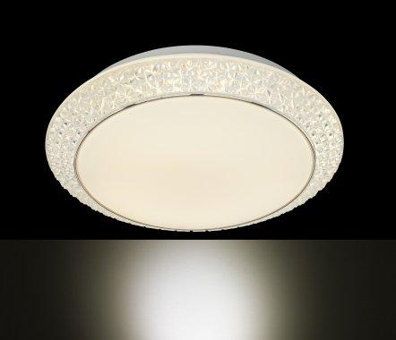 Stropní svítidlo LED  WO 9246.01.06.7510