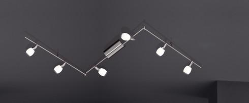 Přisazené bodové svítidlo LED  WO 9301.06.64.0000