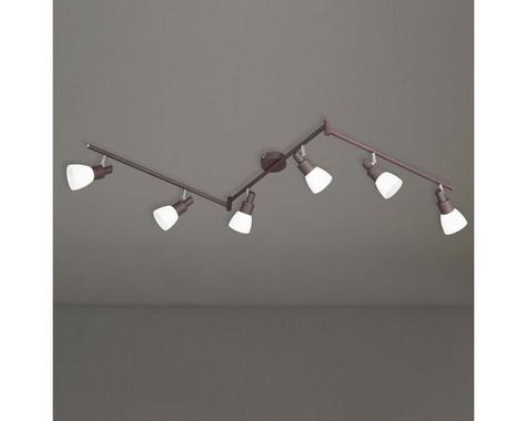 Přisazené bodové svítidlo LED  WO 9361.06.09.0000