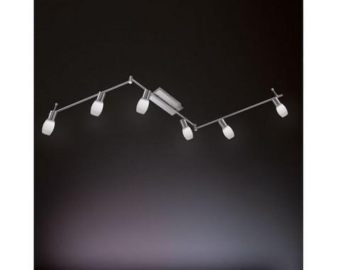 Přisazené bodové svítidlo LED  WO 9377.06.64.0000
