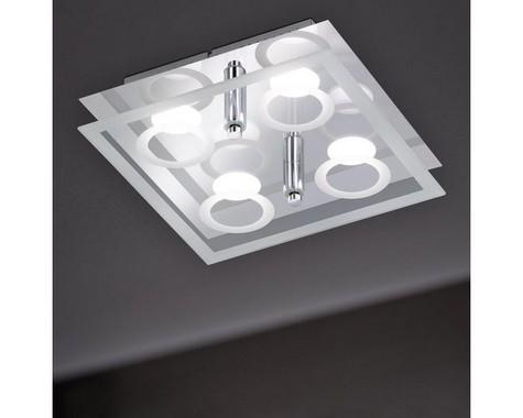 Stropní svítidlo LED  WO 9475.04.01.0000