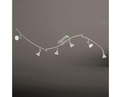 Přisazené bodové svítidlo LED  WO 9796.06.64.0000