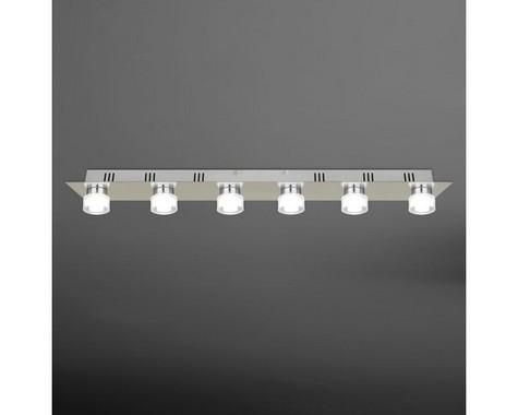 Přisazené bodové svítidlo LED  WO 9848.06.54.0000