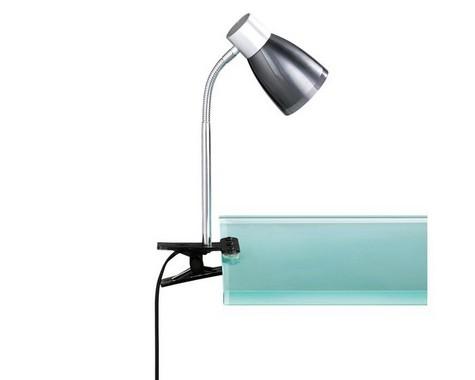 Lampička na klip WO 234901109000