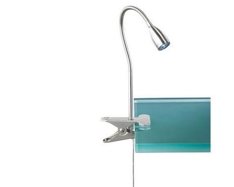 Lampička na klip LED  WO 277201640000-1