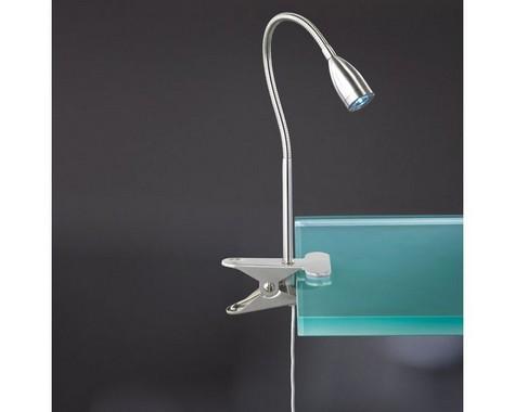 Lampička na klip LED  WO 277201640000