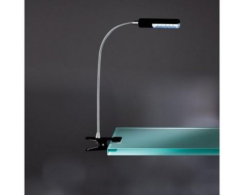 Lampička na klip LED  WO 290312100000-1