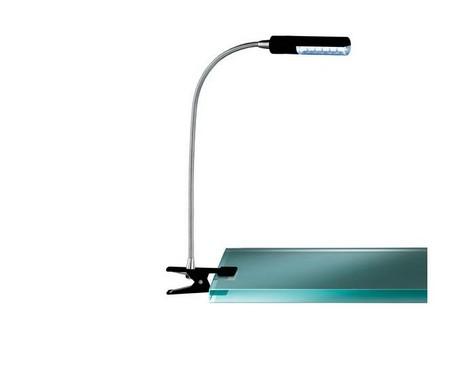 Lampička na klip LED  WO 290312100000