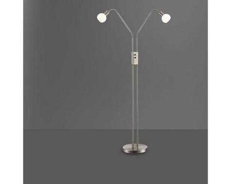 Stojací lampa se stmívačem LED  WO 307102640000-1