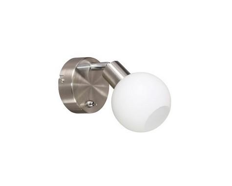 Přisazené bodové svítidlo LED  WO 407101640000