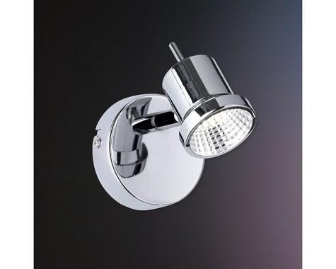 Přisazené bodové svítidlo LED  WO 450301010000-1