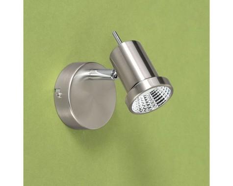 Přisazené bodové svítidlo LED  WO 450301640000