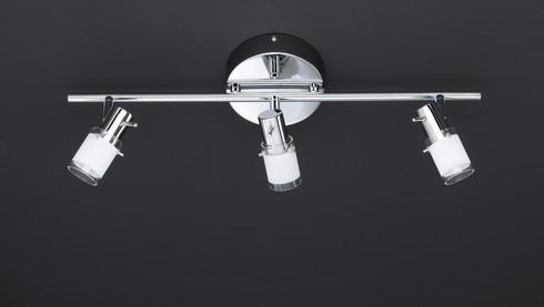 Přisazené bodové svítidlo LED  WO 739203010000